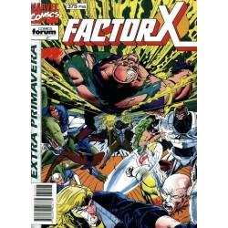 FACTOR X: EXTRA PRIMAVERA 1994