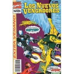 LOS NUEVOS VENGADORES: EXTRA INVIERNO 1994