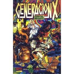 GENERACIÓN X: ESPECIAL MUTANTE 1996