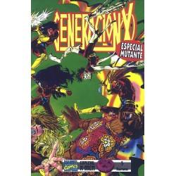 GENERACIÓN X: ESPECIAL MUTANTE 1997
