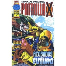 PATRULLA X: ESPECIAL MUTANTE 1997