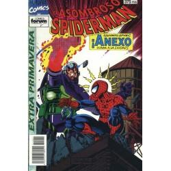 EL ASOMBROSO SPIDERMAN: EXTRA PRIMAVERA 1994