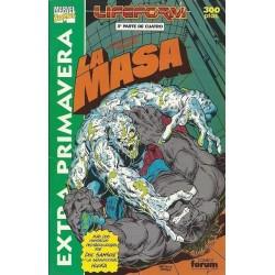 LA MASA: EXTRA PRIMAVERA 1991 LIFEFORM 3ª PARTE