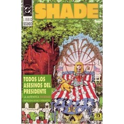 SHADE Nº 2 TODOS LOS ASESINOS DEL PRESIDENTE