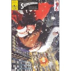 SUPERMAN ESPECIAL 60 ANIVERSARIO