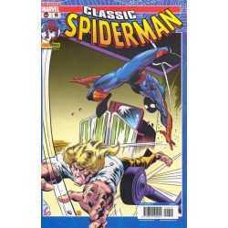 CLASSIC SPIDERMAN Nº 10