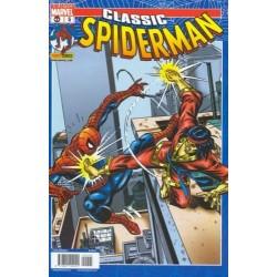 CLASSIC SPIDERMAN Nº 5