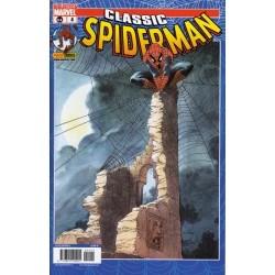 CLASSIC SPIDERMAN Nº 4