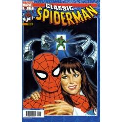CLASSIC SPIDERMAN Nº 2