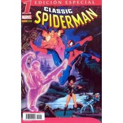 CLASSIC SPIDERMAN Nº 1 EDICIÓN ESPECIAL