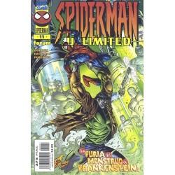 SPIDERMAN UNLIMITED Nº 11