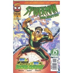SPIDERMAN UNLIMITED Nº 8
