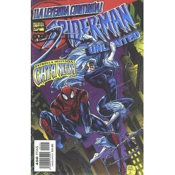 SPIDERMAN UNLIMITED Nº 1