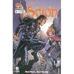 SCION Nº 8