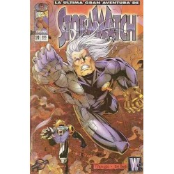 STORMWATCH Nº 19