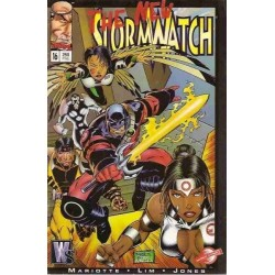 STORMWATCH Nº 16