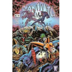 STORMWATCH Nº 14