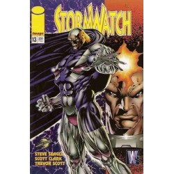 STORMWATCH Nº 13