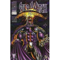 STORMWATCH Nº 12