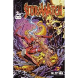 STORMWATCH Nº 9