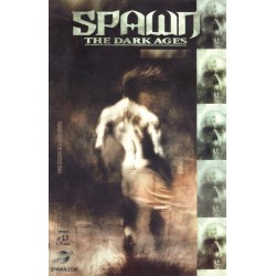 SPAWN: THE DARK AGES Nº 17