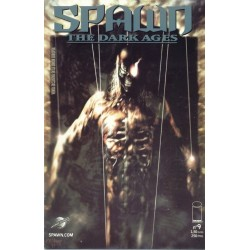 SPAWN: THE DARK AGES Nº 9