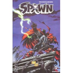 SPAWN VOL.2 Nº 37