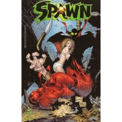 SPAWN VOL.2 Nº 27