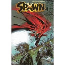 SPAWN VOL.2 Nº 18