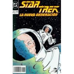 STAR TREK: LA NUEVA GENERACIÓN Nº 12