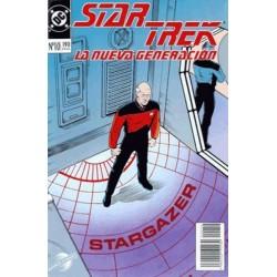 STAR TREK: LA NUEVA GENERACIÓN Nº 10