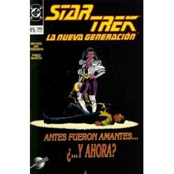 STAR TREK: LA NUEVA GENERACIÓN Nº 6