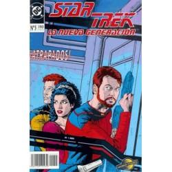 STAR TREK: LA NUEVA GENERACIÓN Nº 3