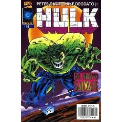 HULK VOL.2 Nº 18