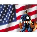 CAPITÁN AMÉRICA: HEROES REBORN