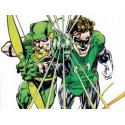 GREEN LANTERN / GREEN ARROW PRESENTA