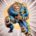 X-MAN VOL.2
