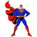 SUPERMAN: CONDENADO