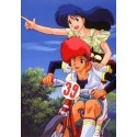 THE DIRTY PAIR: SITUACIÓN CRÍTICA