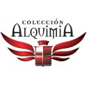 COLECCIÓN ALQUIMIA
