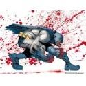 BATMAN: CABALLERO OSCURO III (GRAPA)