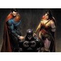 BATMAN/WONDER WOMAN/SUPERMAN