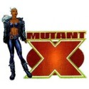 MUTANTE X
